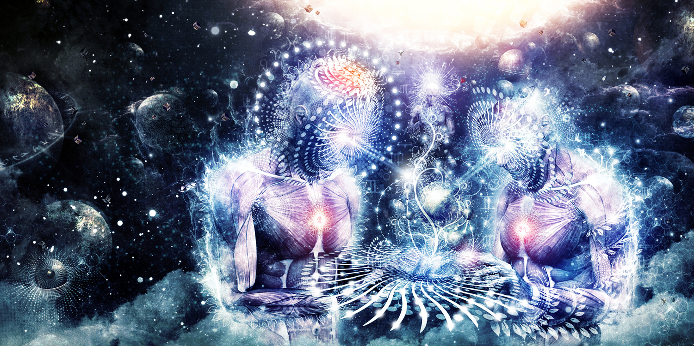 Сделать, открытка тайны мироздания