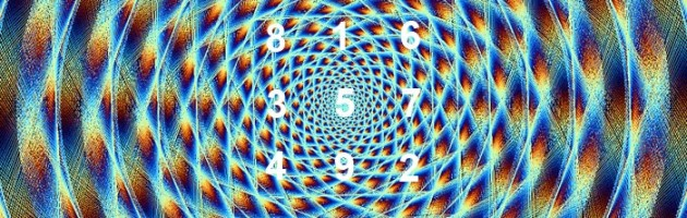 The Atomic Art Of Magic Squares