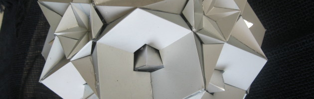 an essay on why there are exactly five regular polyhedra Platonic solids essayi think that there are exactly five regular polyhedra, and i  intend to prove why there are exactly five polyhedra ok, firstly, we need to  identify.