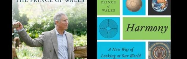 Prince Charles the Sacred Geometer