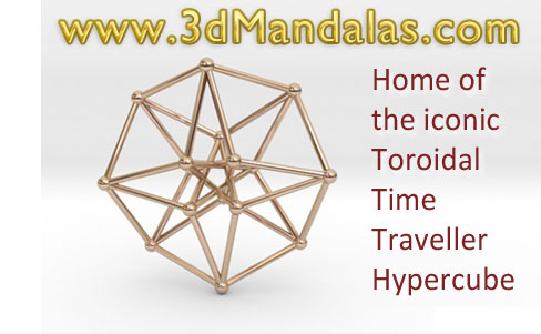 Our Sacred Geometry Sweepstakes