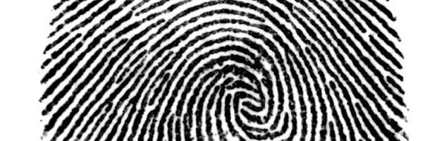 Spirals Identify Us
