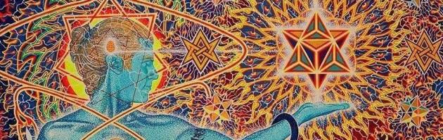 Flames and Geometries