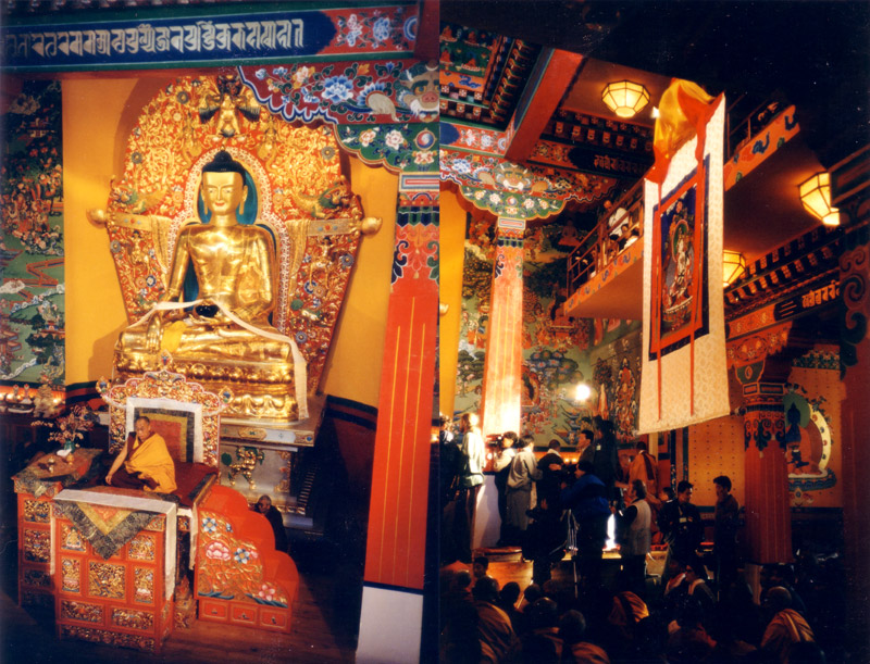 The-White-Tara-for-His-Holiness-The-Dalai-Lama-In-Situ2