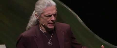 Cosmic creativity — how art evolves consciousness: Alex Grey at TEDxMaui 2013