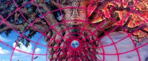 Alex Grey – Visionary Art