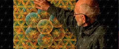 Sacred Geometry 201A: The Multi-Dimensional Universe