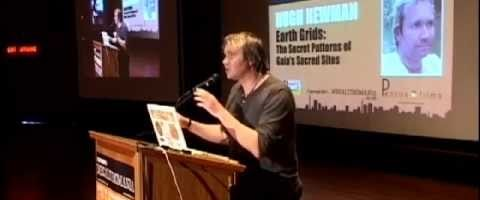 Hugh Newman – Earth Grids – Megalithomania South Africa 2011 (Day1)