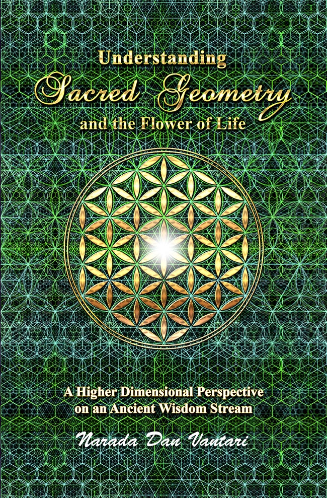 Cover of Understanding Sacred Geometry