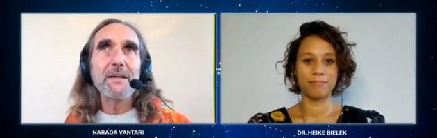 In2Infinity  Interview, Narada Dan Vantari, author of Understanding Sacred Geometry & Flower of Life