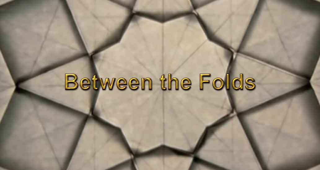 origami sacredgeometry science documentary modernart